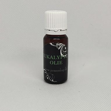 Eukalyptus olie