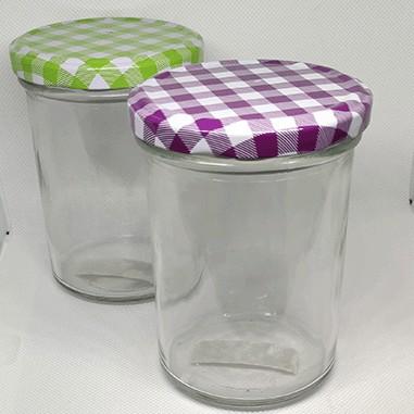 Glas til kontaminering