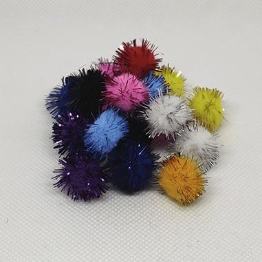 Glitter balls til NoseWork