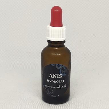 Anis hydrolat til Nose work
