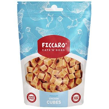 Ficcaro chicken cubes